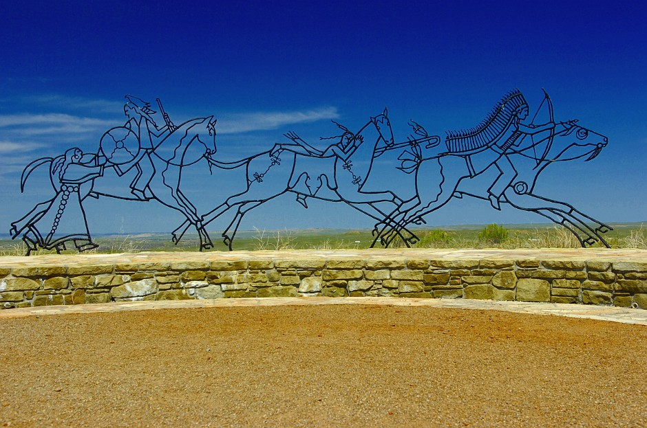 Indian Memorial
