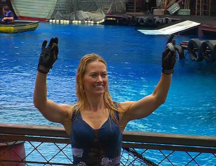 Waterworld - Helen